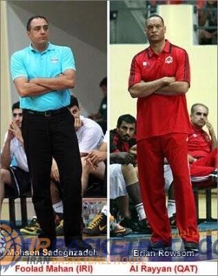 امروز زادروز، کاپیتان سابق تیم ملی بسکتبال است