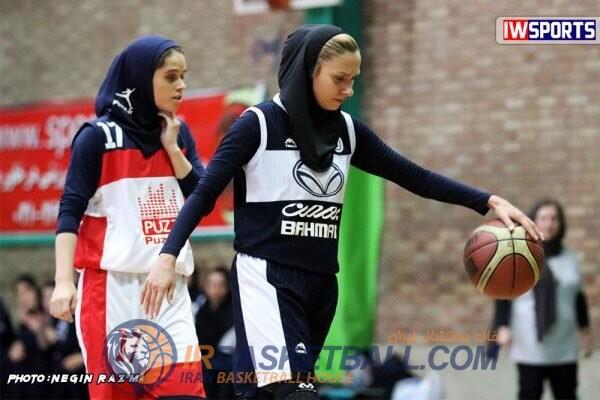 به بهانۀ شروع مسابقات بسکتبال بانوان باشگاههای ایران / این دختران را چه کسی میبیند؟