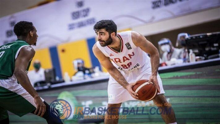 بازی آسان ایران با سوریه در بسکتبال کاپ آسیا / اگر شاهینطبع پیچیدهاش نکند