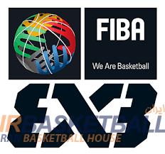 بسکتبال 3X3 ایران