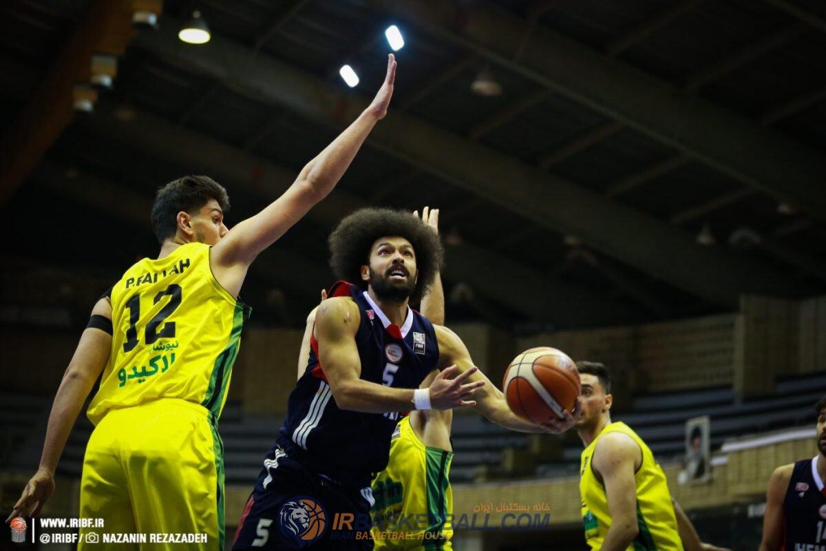 بسکتبال جوانان آسیا