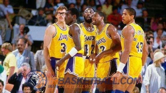 ییی لیگ بسکتبال NBA