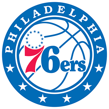 Philadelphia-76ers فیلادلفیا سونی سیکسرز