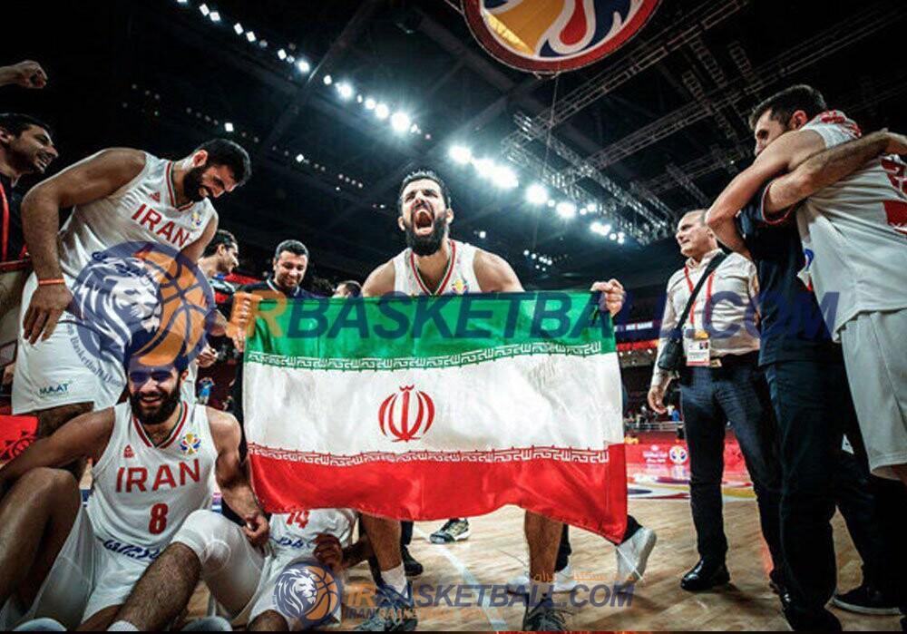 برنامه شماره 13 رادیو بسکتبال ایران