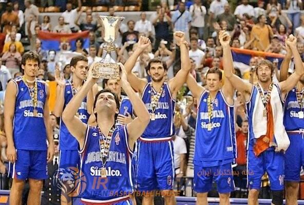 اسرار مدرسۀ مربیان بسکتبال صربستان چیست؟ / شما نمیتوانید آنچه را که نمیدانید آموزش بدهید