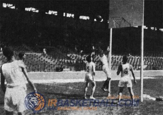 1904 و 1924/بسکتبال المپیک 8