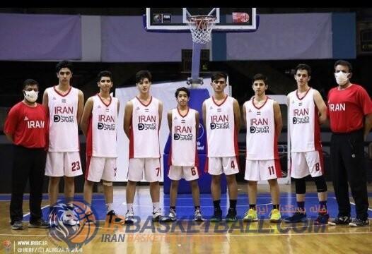 چالش مهارتهای فردی بسکتبال در آسیا
