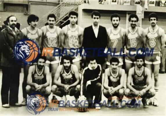 برنامه شماره 9 رادیو بسکتبال ایران - برنامهریزی