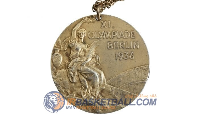 اولین طلا/بسکتبال المپیک 9