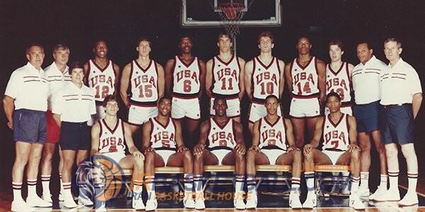 المپیک 1984/بسکتبال المپیک 11