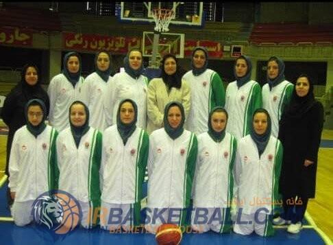 برنامه شماره 29 رادیو بسکتبال ایران - جوانان بسکتبال ایران و تیم ملی
