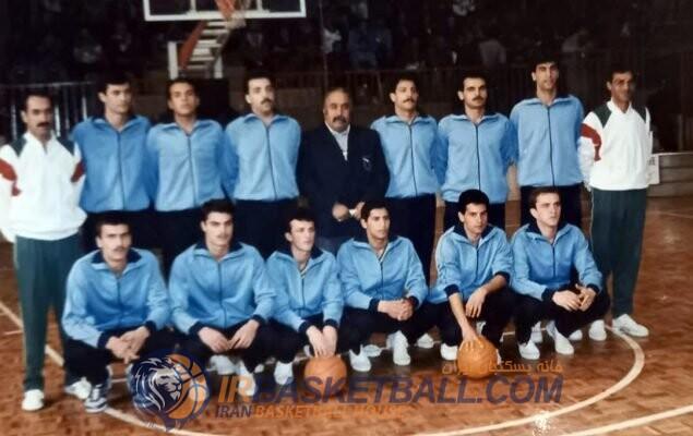 برنامه شماره 33 رادیو بسکتبال ایران – بسکتبال زنان ایران