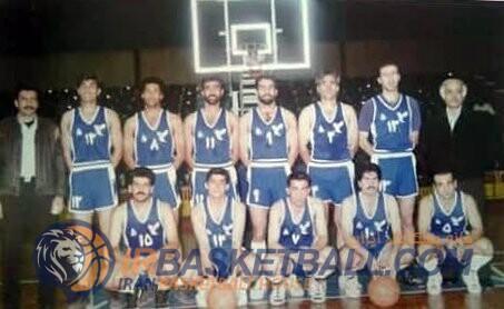 برنامه شماره ۳۲ رادیو بسکتبال ایران – میراث ۷۶ ساله