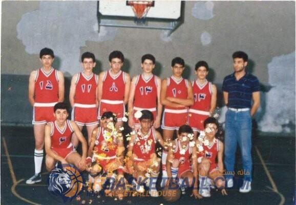 برنامه شماره 31 رادیو بسکتبال ایران - المپیک توکیو
