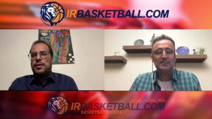 ویژه برنامه نوروز 1400 رادیو بسکتبال (تصویری) - 9فروردین
